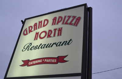 Grand Apizza North - North Haven, CT