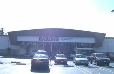 Barons Marketplace - San Diego, CA