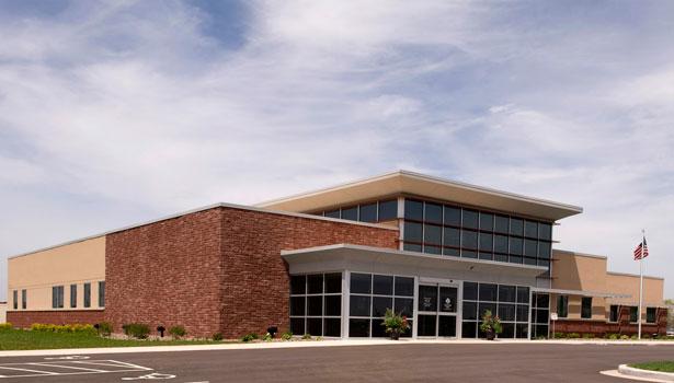 Marshfield Clinic Lake Hallie Center 12961 27th Ave