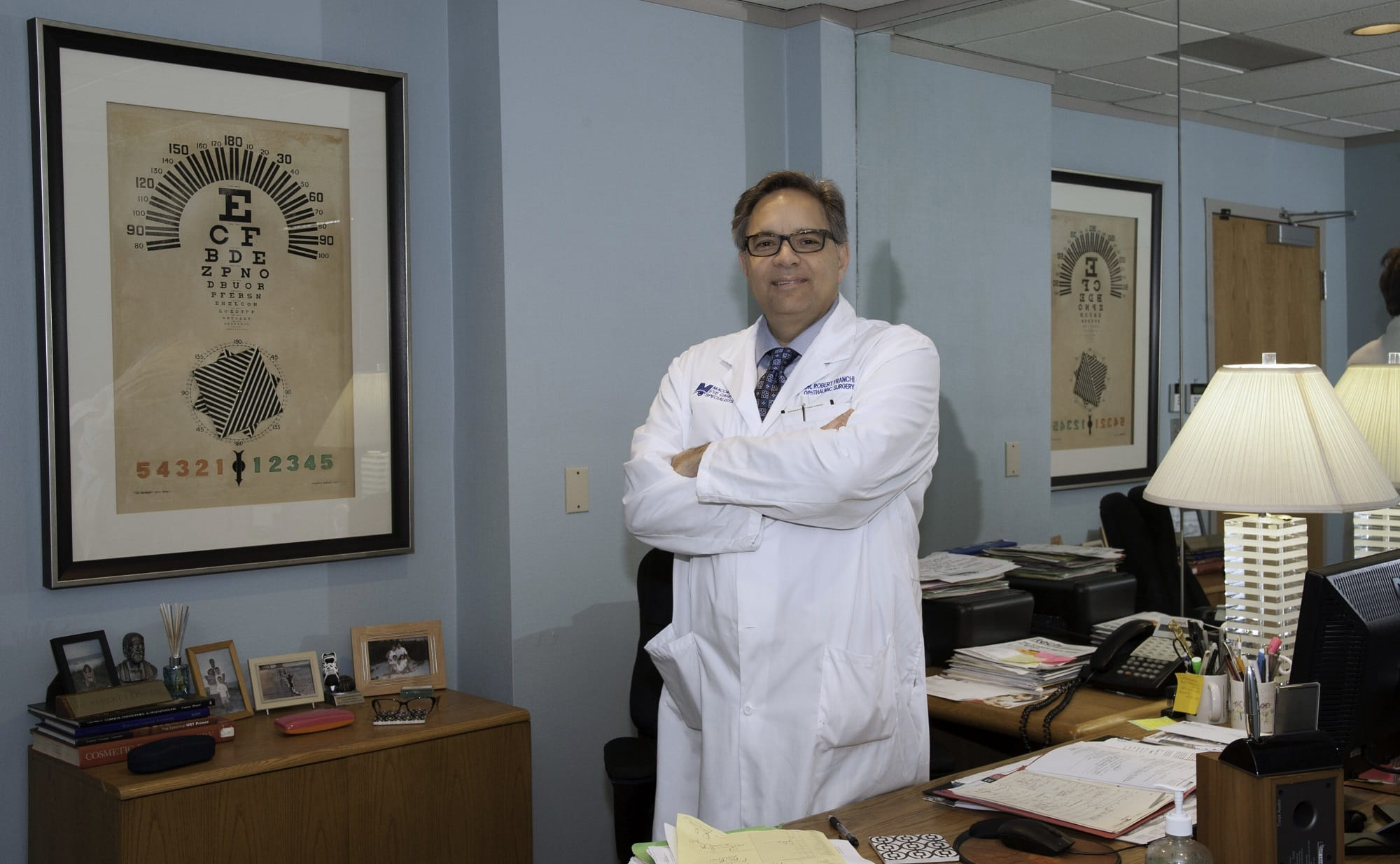 Dr New Picture