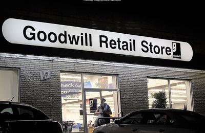Goodwill Stores - Fairfax, VA