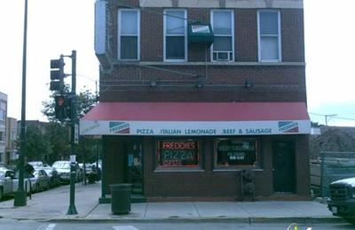 Freddie's - Chicago, IL