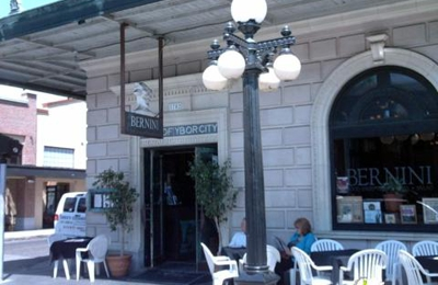 Bernini 1702 E 7th Ave Tampa Fl 33605 Yp Com