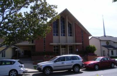 First Baptist Church Of San Mateo - San Mateo, CA