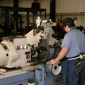 Tex-on Motor Center - Houston, TX. Berco crankshaft grinder