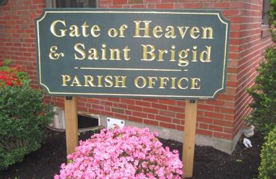 Gate of Heaven & St. Brigid Parish Office - Boston, MA