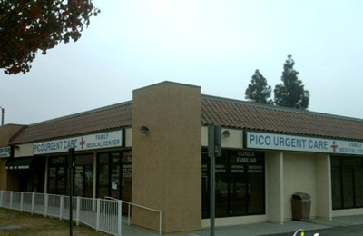 Pico Urgent Care & Family Medical Centers - Pico Rivera, CA