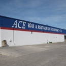 Ace Bar & Restaurant Equipment