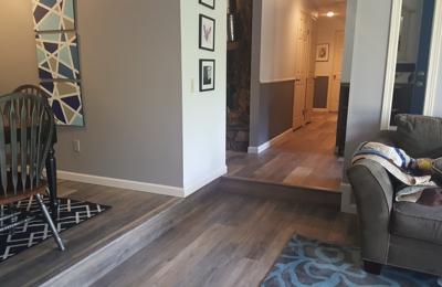 Cascade Flooring America, LLC   Vancouver, WA