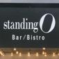 Standing O Bar & Bistro - Philadelphia, PA