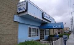 Bonny's Cafe