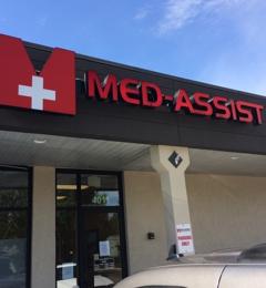 Med-Assist PA - Topeka, KS