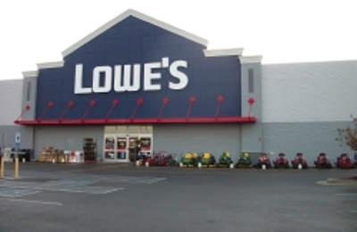 Lowes dyersburg tennessee