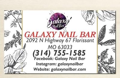 Galaxy Nail Bar - Florissant, MO
