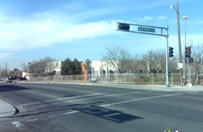 Public Health Department - Albuquerque, NM