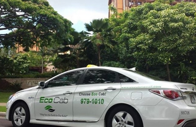 Eco Cab - Honolulu, HI