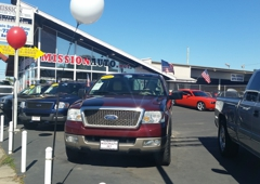Mission Auto Sales & Lease Inc - Oceanside, CA