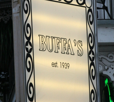 Buffa's Restaurant And Lounge - New Orleans, LA