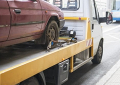 24 Hour Towing of Greenville - Greenville, MS