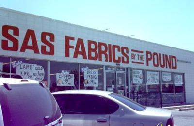 SAS Fabrics - Tucson, AZ