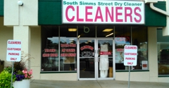 South Simms Street Dry Cleaner - Littleton, CO