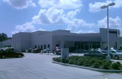 Gillman Mitsubishi   Selma, TX