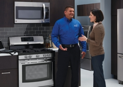 Sears Appliance Repair - Range & Oven Repair