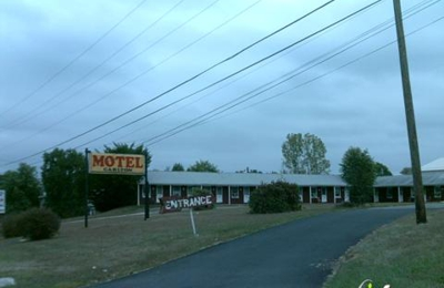 Motel Carlton - Middle River, MD