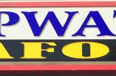 Deepwater Seafood - Avon, CT