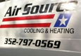 Air Source Cooling & Heating - Brooksville, FL