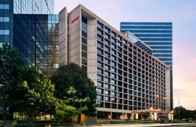 Dallas Marriott City Center - Dallas, TX