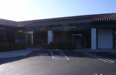 Kabul Afghan Cuisine - San Carlos, CA