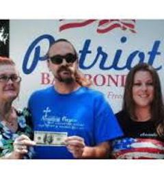 Patriot Bail Bonds - bakersfield, CA. Bail Bonds   Bakersfield Bail Bonds