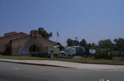 Grangettos Farm And Garden Supply Co   Encinitas, CA