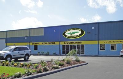 Dental Equipment Liquidators Inc