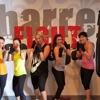 Boxing Las Vegas - barre FIGHT club