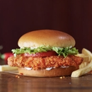 Burger King - Temporarily Closed