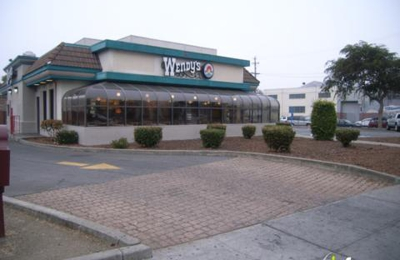 Wendy's - Oakland, CA
