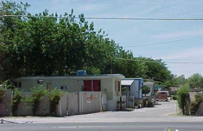 Acorn Mobile Village - Sacramento, CA