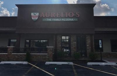 Aurelio's Pizza - Mokena, IL
