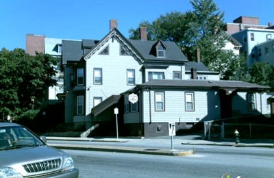 J F  O'Brien & Sons Funeral Home 146 Dorchester St, South