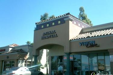 Anaheim Canyon Animal Hospital