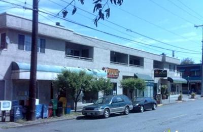 Crepe Cafe & Wine Bar - Seattle, WA
