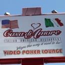 Casa Di Amore Italian Restaurant