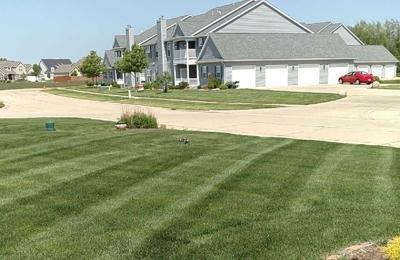 Merrill Landscape Services - Champaign, IL. Lawn