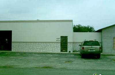 Voss Ted Metals Inc - San Antonio, TX
