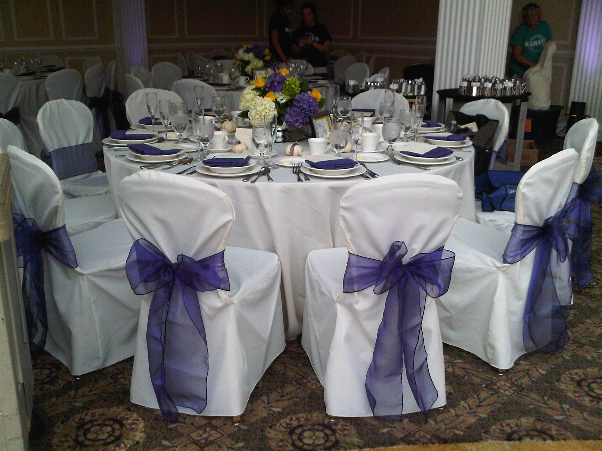 Karley s Chair Cover and Linen Rental Philadelphia PA YP