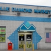 Blue Diamond Market