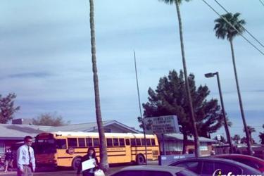 Homer Davis Elementary School