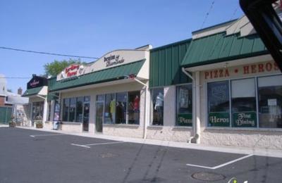 Nail Spa Salon Inc Staten Island Ny